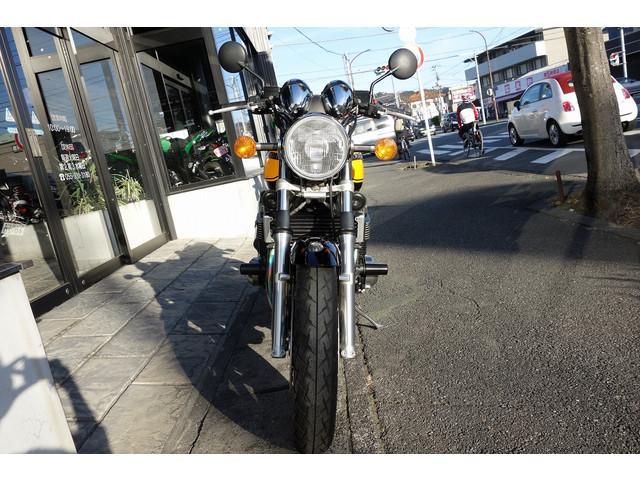 カワサキ ZEPHYR1100の画像(静岡県