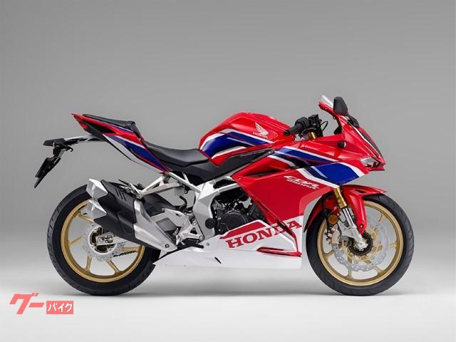 CBR250RR 日本正規NEWモデル
