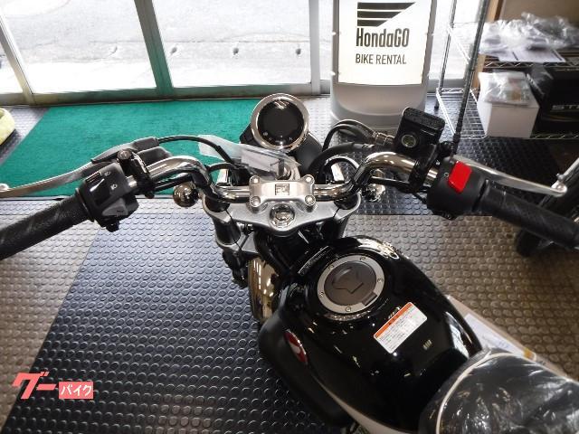 ホンダ モンキー125 ABS 2020 ブラックバージョンの画像(静岡県