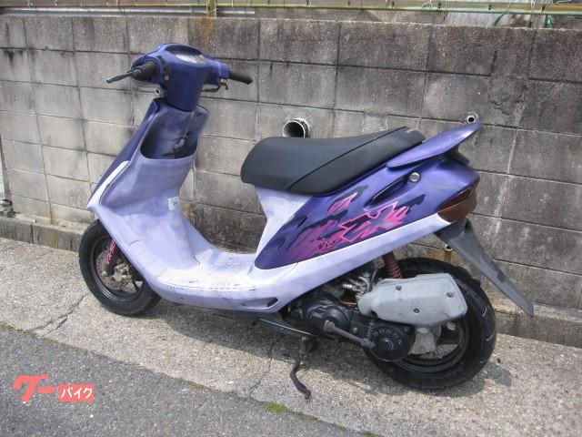 ホンダ スーパーDio ZXの画像(愛知県