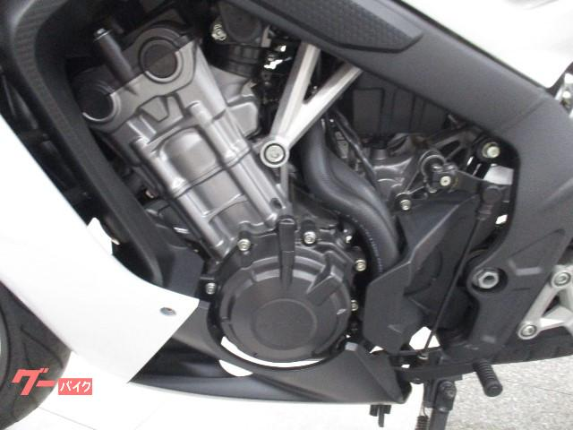ホンダ CBR650F ABS ワンオーナー ドリーム優良認定中古車の画像(愛知県