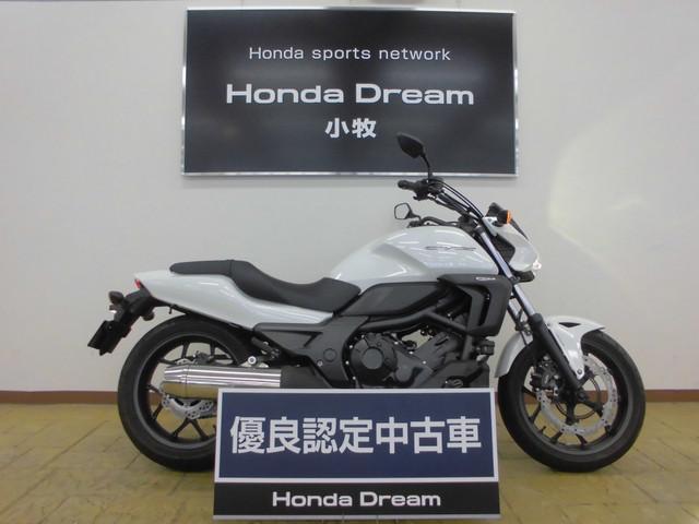 ホンダ CTX700N 登録済み未使用車 ドリーム優良認定中古車の画像(愛知県