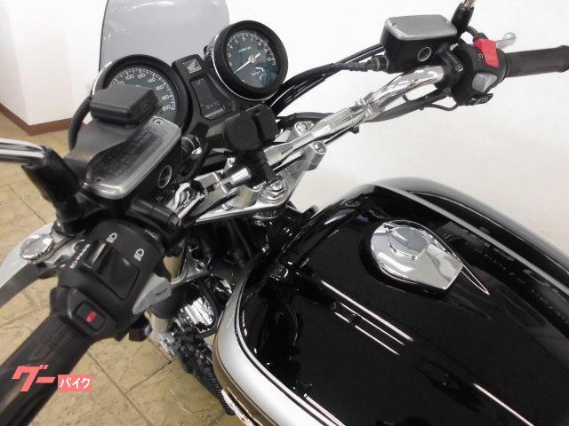 ホンダ CB1100EX K-STYLE ワイバン4本出しマフラー ドリーム認定中古車の画像(愛知県