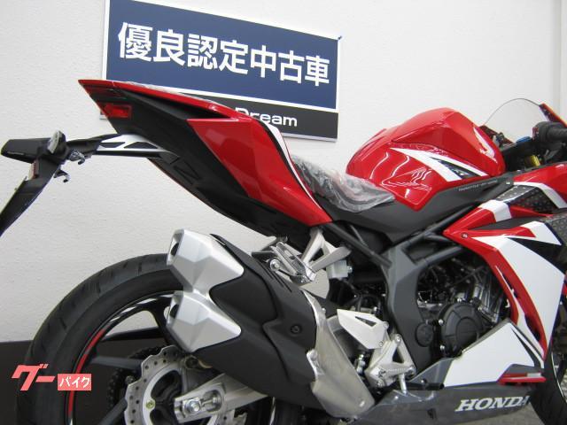 ホンダ CBR250RRの画像(静岡県