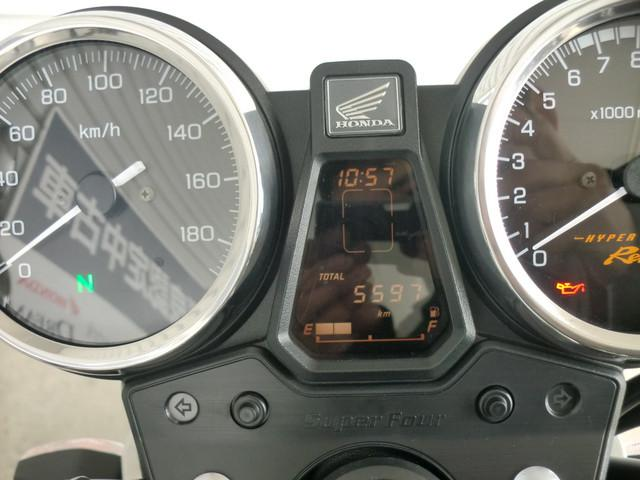 ホンダ CB400Super Four VTEC Revoの画像(三重県