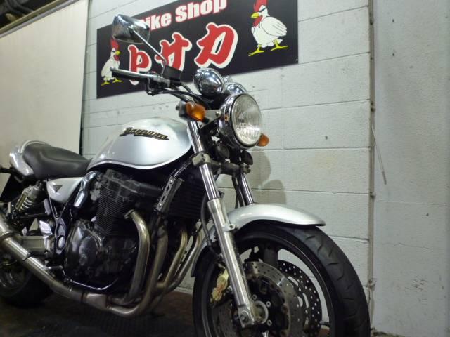 スズキ INAZUMA400の画像(愛知県
