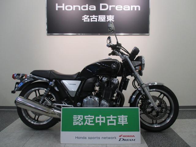 ホンダ CB1100 タイプ1 ETC車載器の画像(愛知県