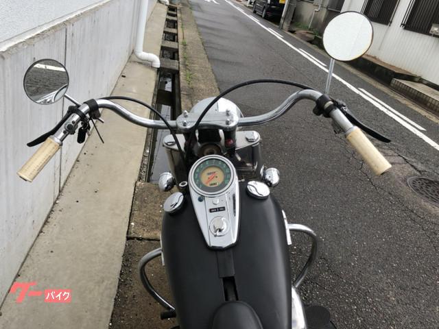 HARLEY-DAVIDSON FLHの画像(愛知県