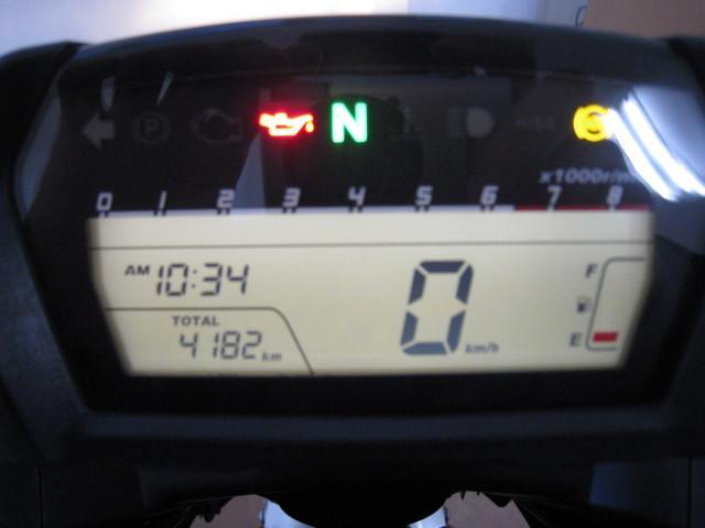 ホンダ NC700X タイプLD DCT ABSの画像(静岡県