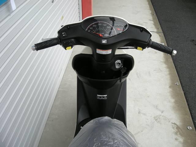ホンダ Dio 4サイクルスクーターの画像(岐阜県