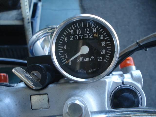 ホンダ CL400 カスタムの画像(愛知県