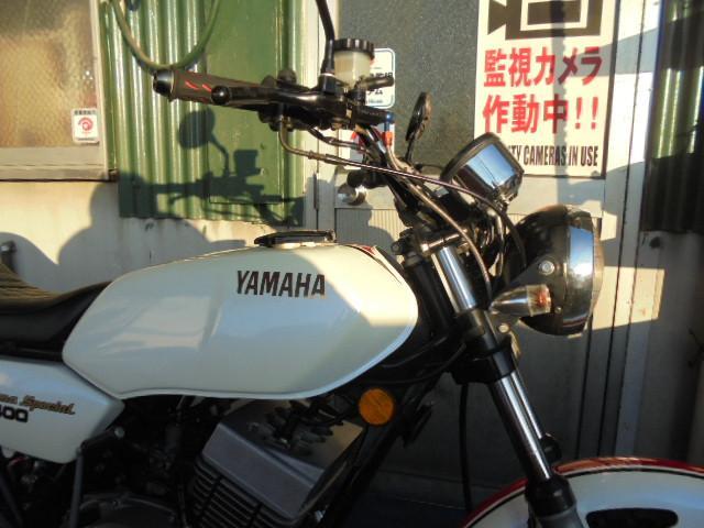ヤマハ RD250 最終型の画像(愛知県