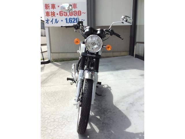 ヤマハ YB125SPの画像(愛知県