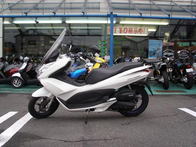 ホンダ PCX150の画像(静岡県