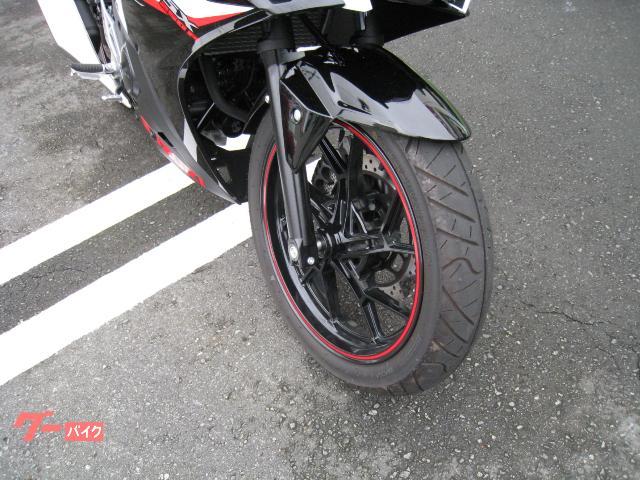 スズキ GSX250Rの画像(静岡県