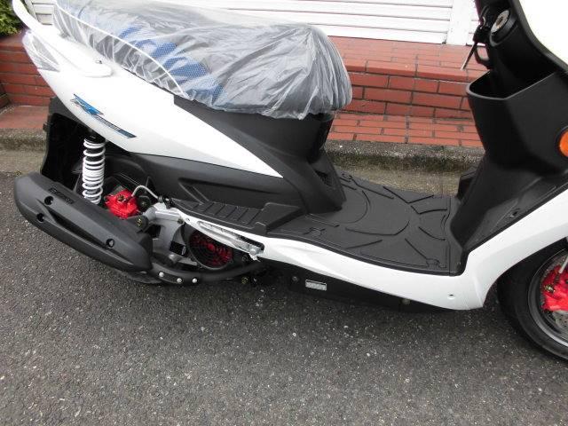 KYMCO レーシング150i Motocamの画像(三重県