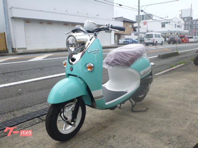 ヤマハ ビーノDXの画像(静岡県