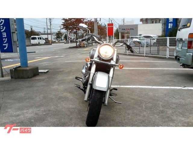 スズキ イントルーダークラシックの画像(富山県