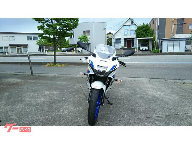 スズキ GSX-R125の画像(富山県