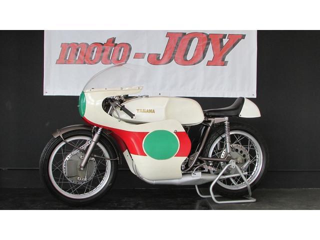 ヤマハ YAMAHA・他車種 TD1-C 市販レーサーの画像(三重県
