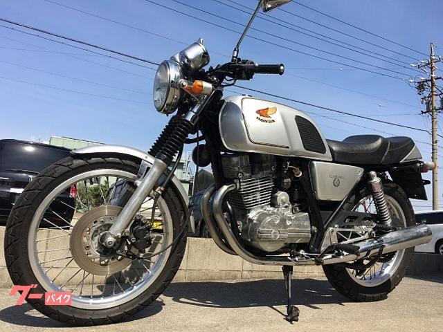 ホンダ GB250クラブマン 1型 ツインキャブの画像(愛知県