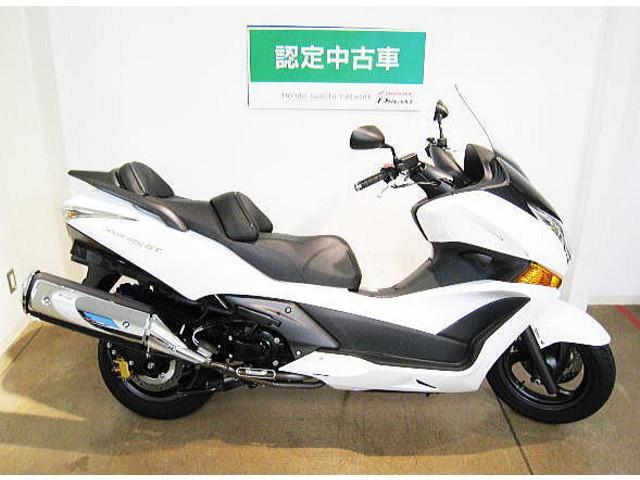 ホンダ シルバーウイングGT600 ABSの画像(静岡県