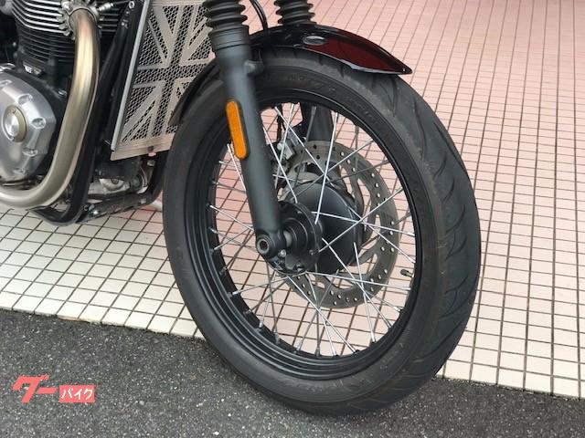TRIUMPH ボンネビル ボバーの画像(愛知県