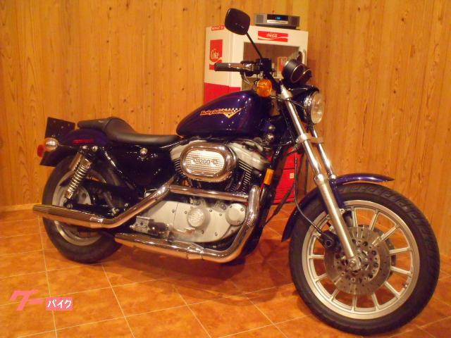 XL1200S スポーツ