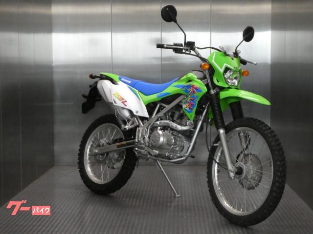 KLX150L 2020年モデル
