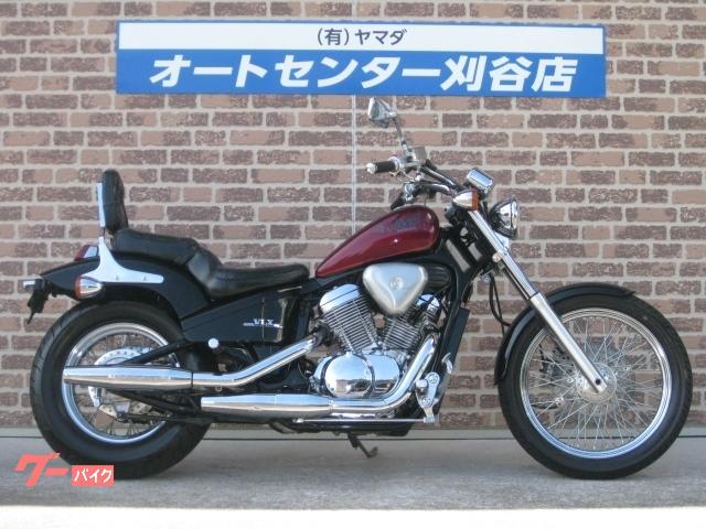 スティード600 VLX
