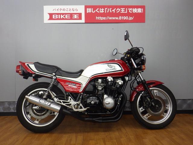 ホンダ CB750Fインテグラ ネイキッド仕様の画像(愛知県