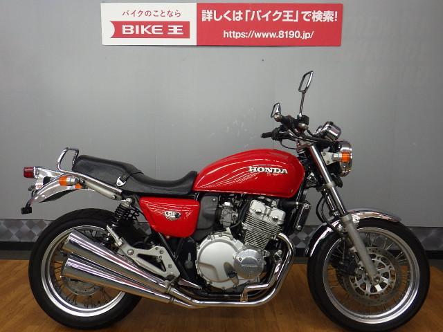 ホンダ CB400Four NC36型の画像(愛知県