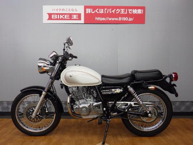 スズキ ST250 Eタイプ フルノーマルの画像(愛知県