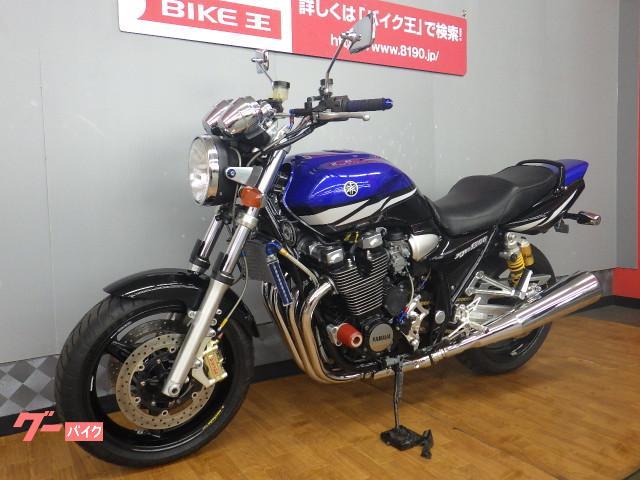ヤマハ XJR1300 カスタム多数の画像(愛知県