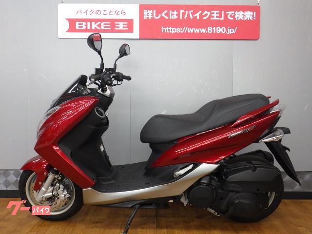 ヤマハ マジェスティS 155cc フルノーマルの画像(愛知県