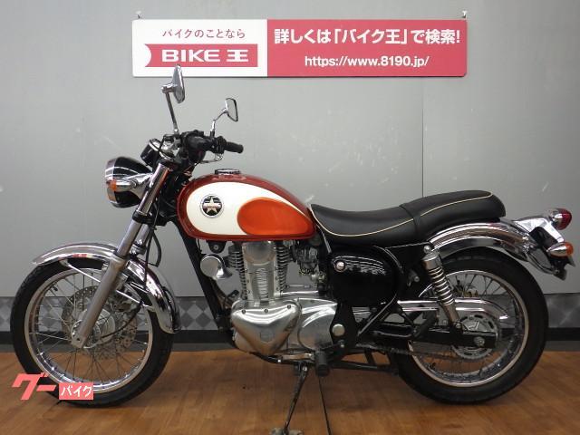 カワサキ エストレヤRS キャブレターモデルの画像(愛知県