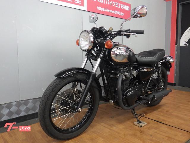 カワサキ W800 クロームエディションの画像(愛知県