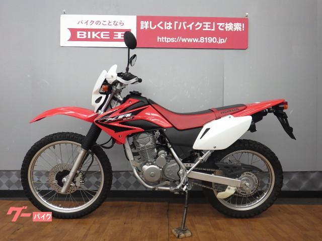 ホンダ XR230の画像(愛知県