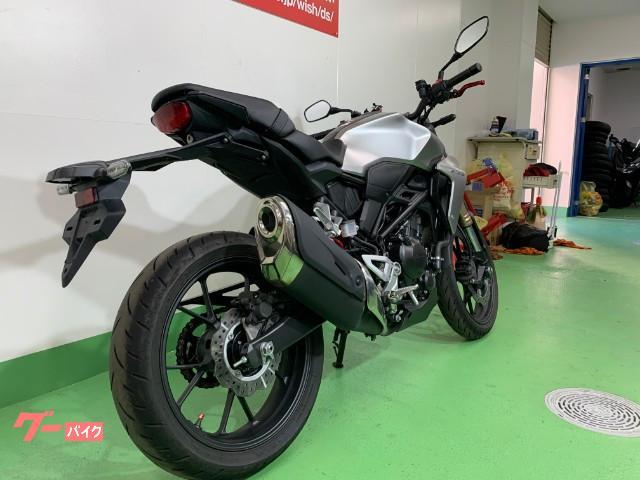 ホンダ CB250R ABSモデルの画像(愛知県