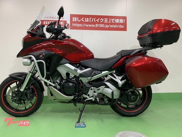 ホンダ VFR800X クロスランナー フルパニアの画像(愛知県