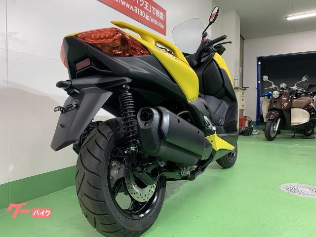 ヤマハ X-MAX250 ABSモデルの画像(愛知県