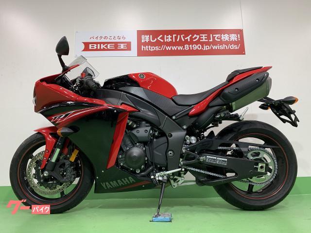 ヤマハ YZF-R1 グリップヒーター装備の画像(愛知県