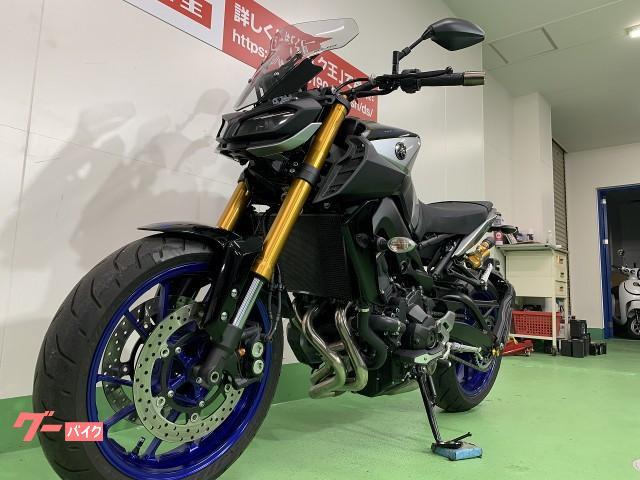 ヤマハ MT-09 SP ABSモデルの画像(愛知県
