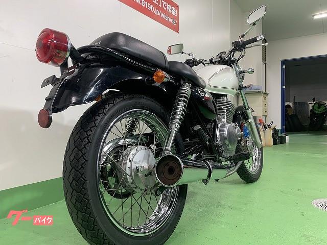 スズキ ST250 Eタイプ 2009年モデル インジェクションの画像(愛知県