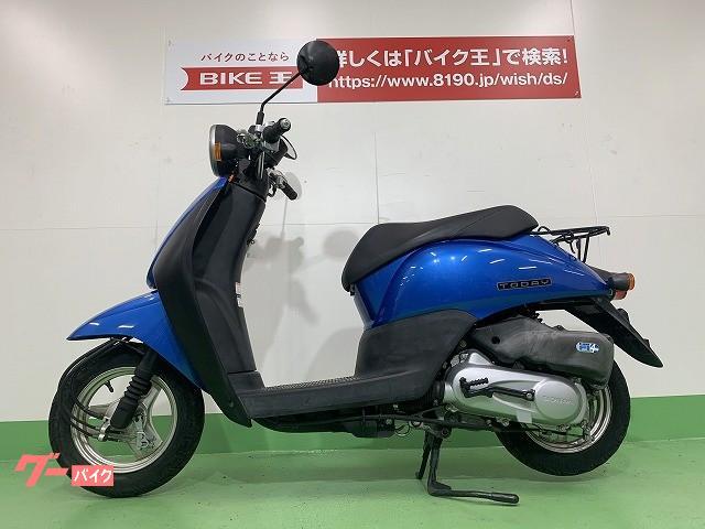 ホンダ トゥデイ 2011年モデル フルノーマルの画像(愛知県