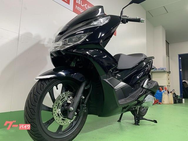 ホンダ PCX 2018年モデル グリップヒーター付きの画像(愛知県