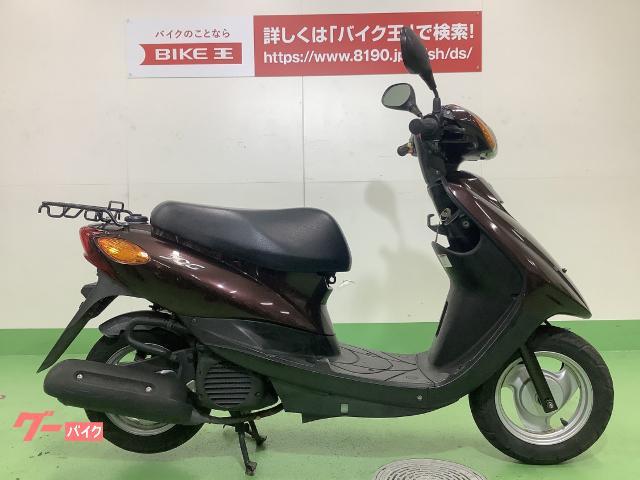 JOG 2011年モデル