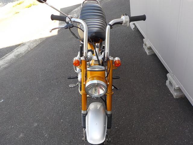 ホンダ DAX70の画像(三重県