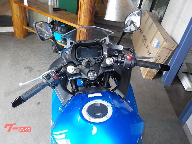 スズキ GSX250Rの画像(三重県