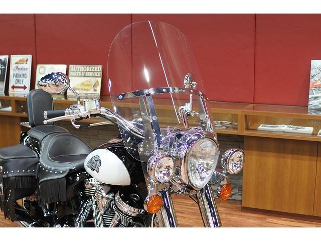 INDIAN チーフデラックスの画像(愛知県